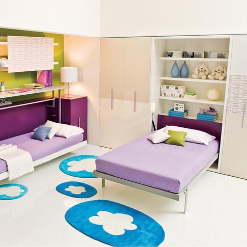 Altea120 (Single bed)
