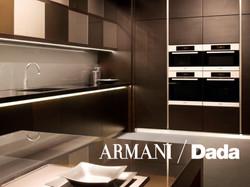 Armani Dada