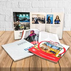 Dossieres y Catálogos