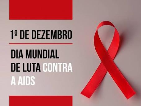 AIDS- Precisamos falar sobre isso.