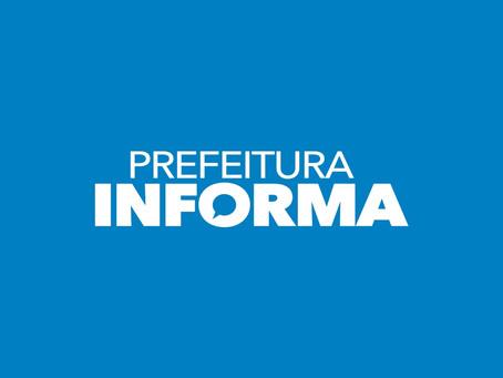 Covid-19: Prefeitura de Uberlândia decreta medidas temporárias