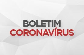 Informe Epidemiológico Coronavírus 13/04/2020