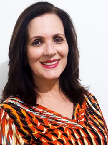 Neusa da Silva Queiroz - Assistente Social do SecoviMed CRESS 20418