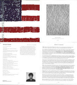 Richard Feaster New American Paintin