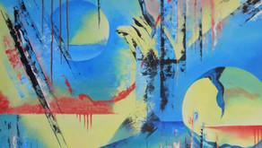 An Interview with Artist Ank Draijer