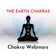 Chakra Webinars - The Earth chakras