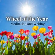 The Wheel of the Year - Beltane
