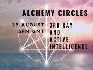 Alchemy Circles