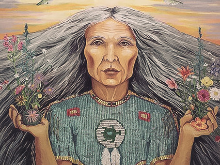 Healing the Ancestral Line Meditation