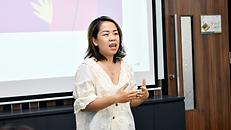 Program 2 - Public Speaking & Presentation skills for Leaders