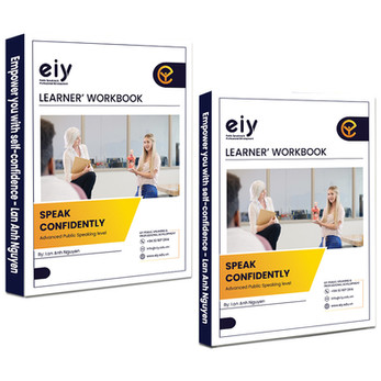 SPEAK CONFIDENTLY (learner's workbook)