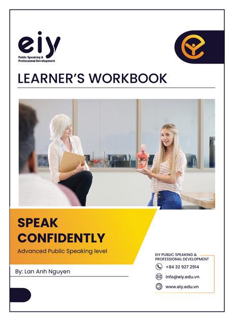Speak confidently (learner)