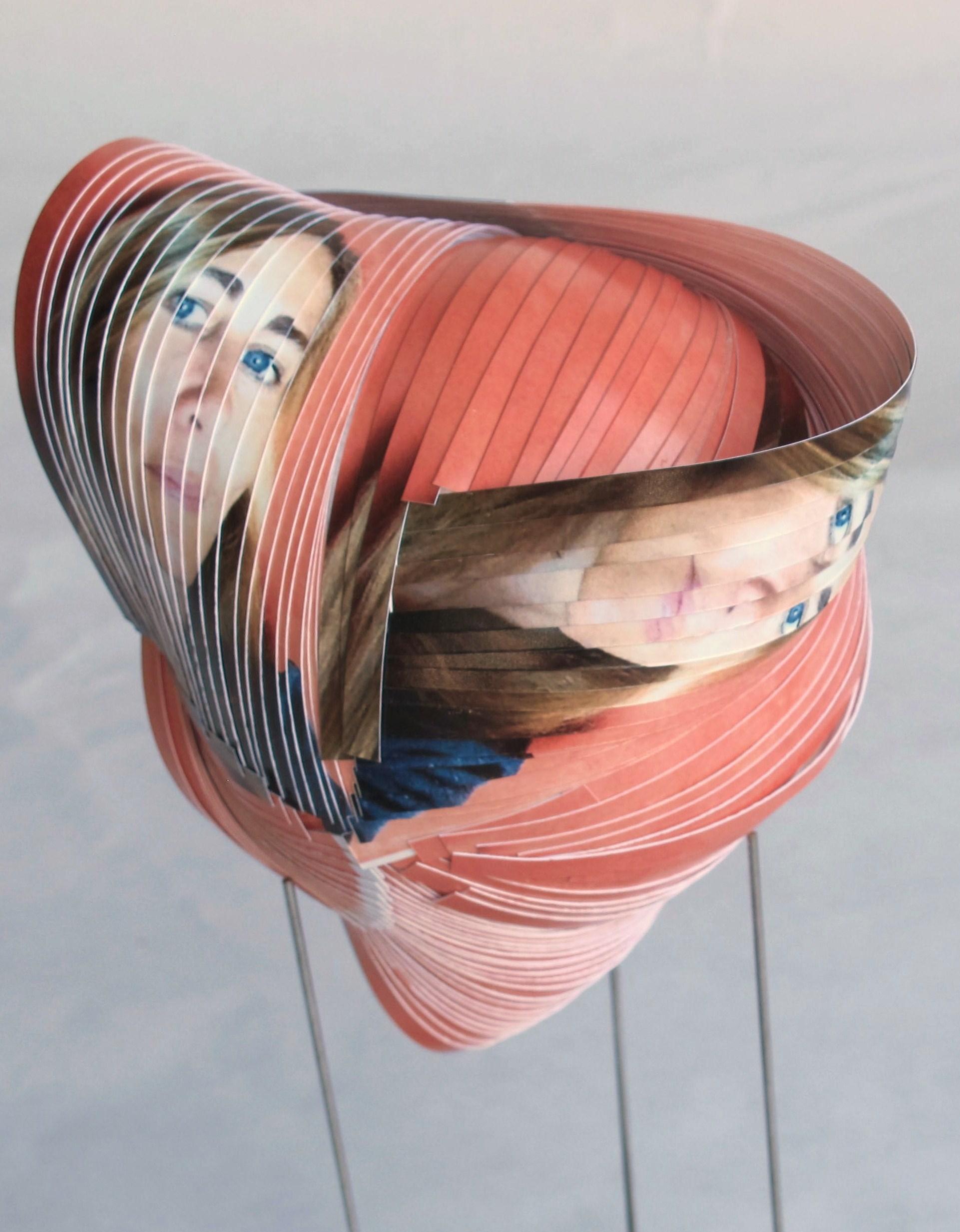 Silvia Japkin - Retratos - 2