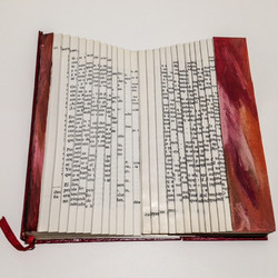 Silvia Japkin - Ways of reading - 3