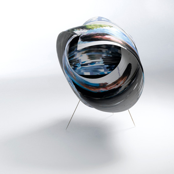 Seed of Space - Cuestión de perspectiva
