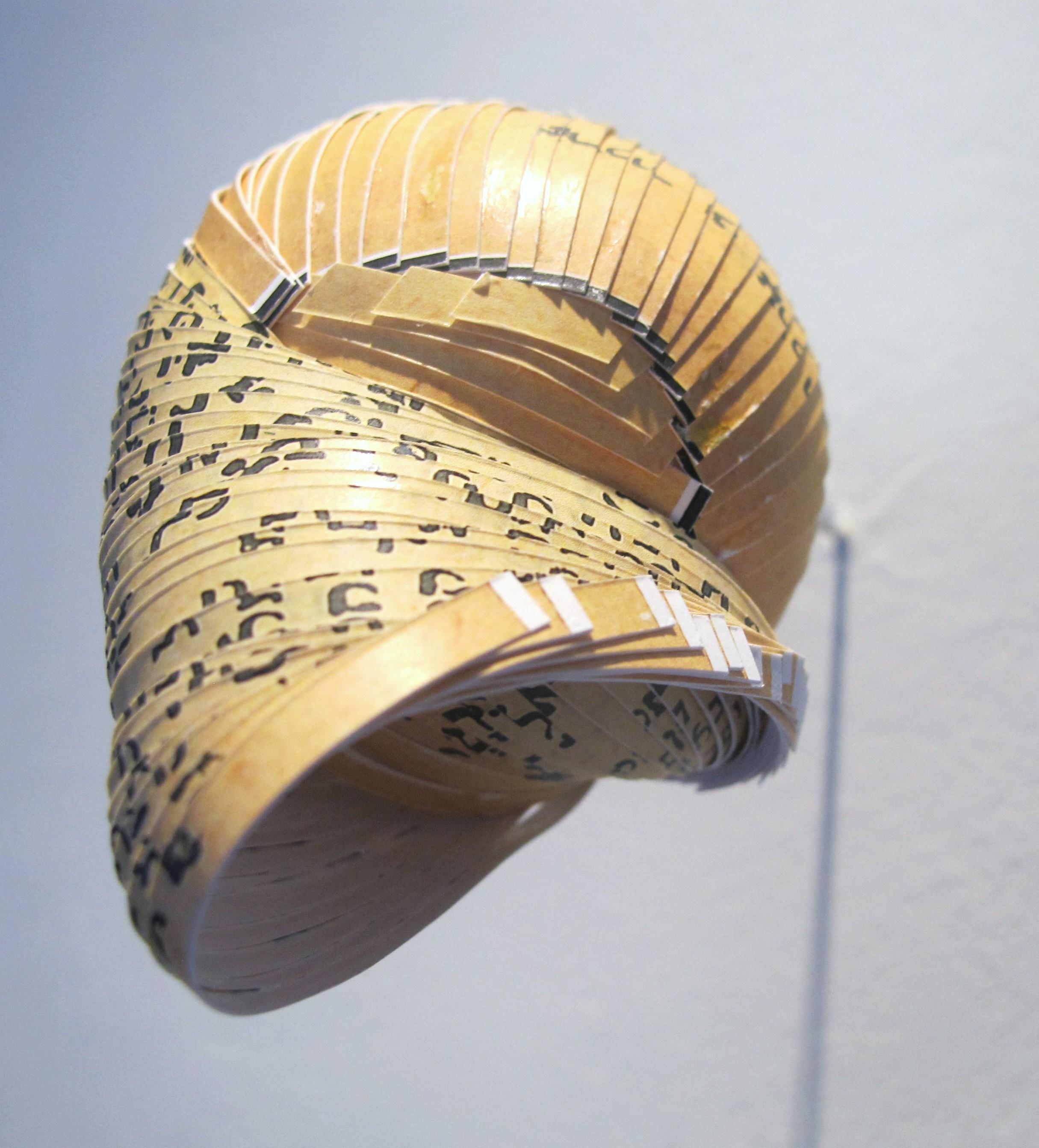 Silvia Japkin - 3D Literature - 9