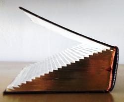 Silvia Japkin - Ways of reading - 2