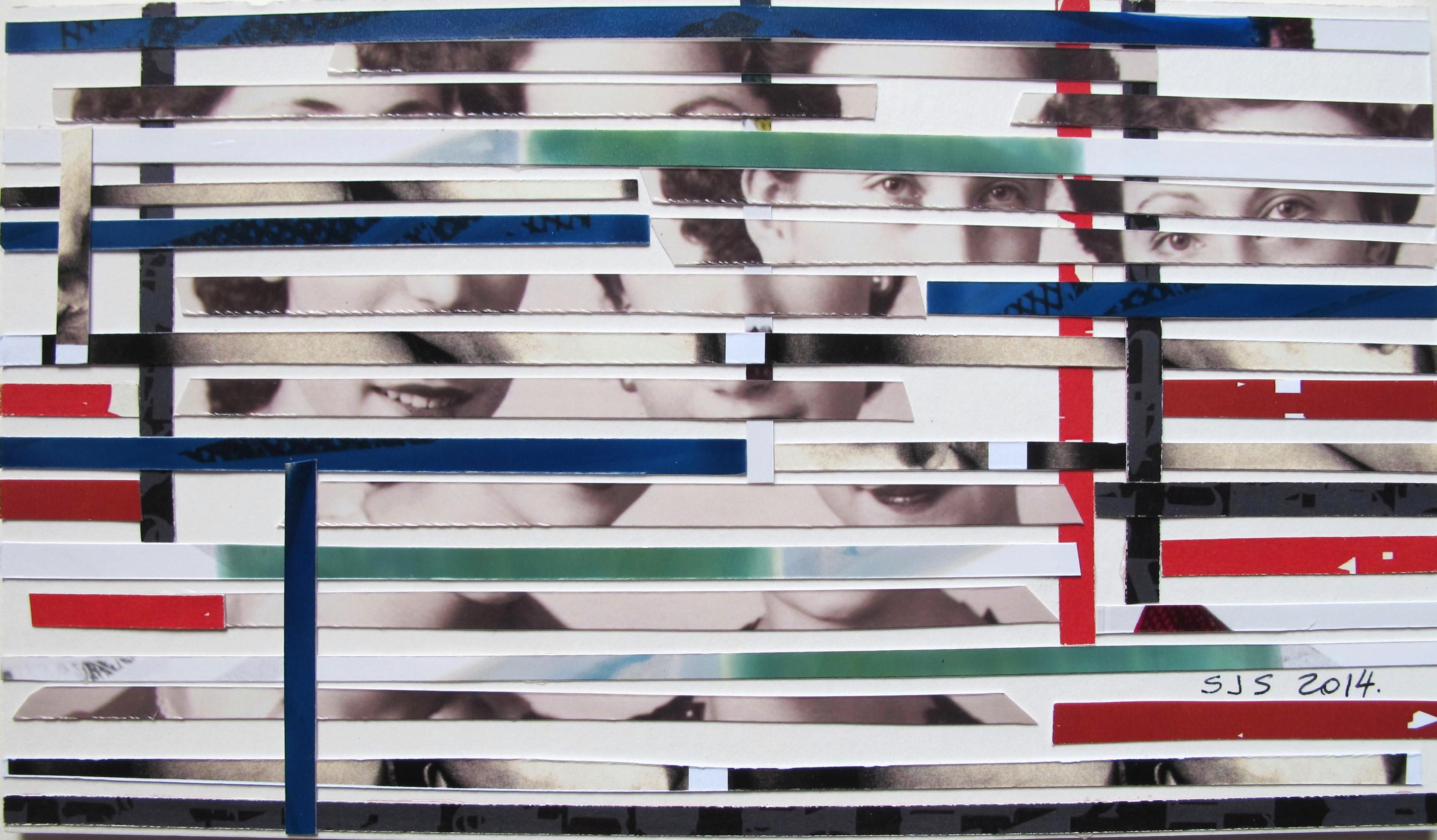 Silvia Japkin - Collage - 7
