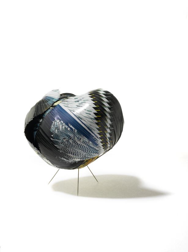 Silvia Japkin - Architectures - 3
