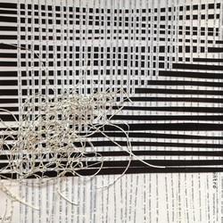 Silvia Japkin - Collage - 1