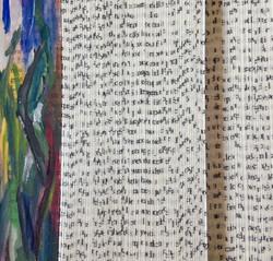 Silvia Japkin - Ways of reading - 14