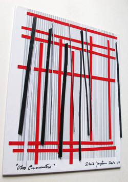 Silvia Japkin - Collage - 9