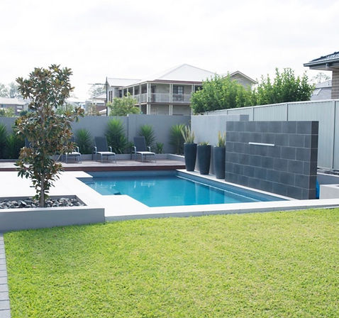 Contemporary & water feature.jpg