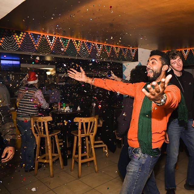 Tbt. NYE Celebrations. A glimpse of the