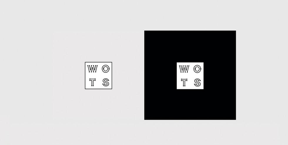 WOTS logo square