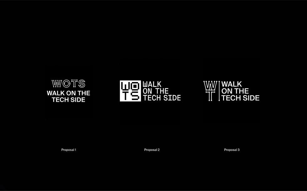 WOTS logo proposals
