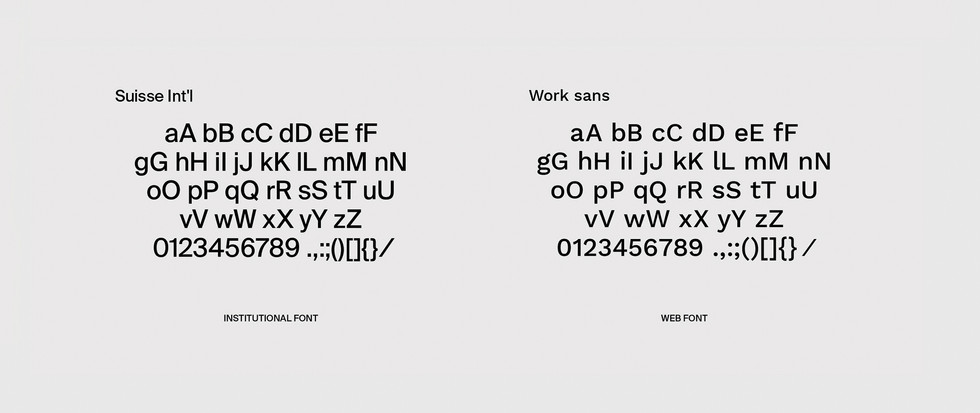 WOTS typography