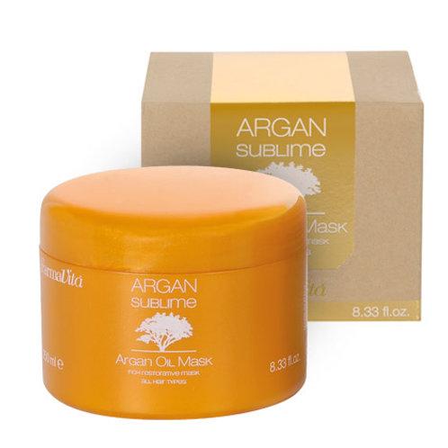 ARGAN SUBLIME Mask Маска с аргановым маслом