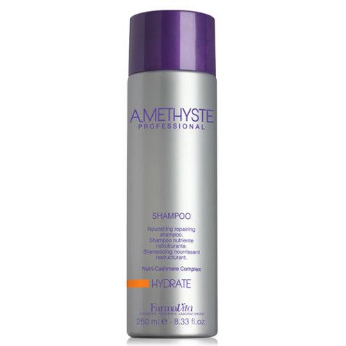 AMETHYSTE Hydrate Shampoo Увлажняющий шампунь для сухих и ослабленных волос.