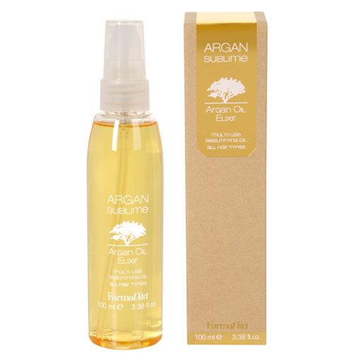 ARGAN SUBLIME Elixir Эликсир с аргановым маслом