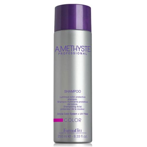 AMETHYSTE Color Shampoo/ Шампунь для окрашенных волос