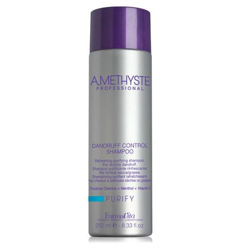FARMAVITA Purify Dandruff Controll Shampoo,1л Шампунь против перхоти