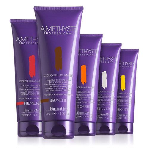 Цветная маска AMETHYSTE Colouring Mask