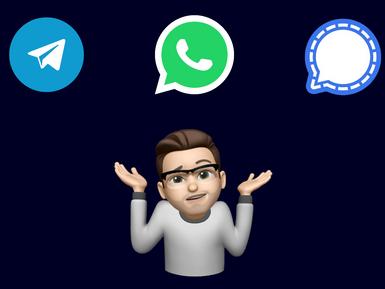 WhatsApp or What's Next...