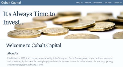 Cobalt Capital