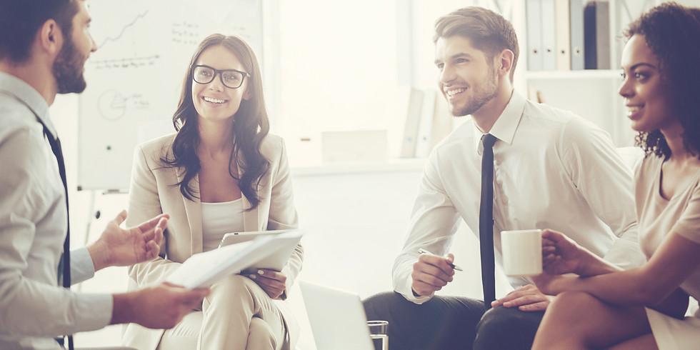 New Sales Talent - Strategies for Success