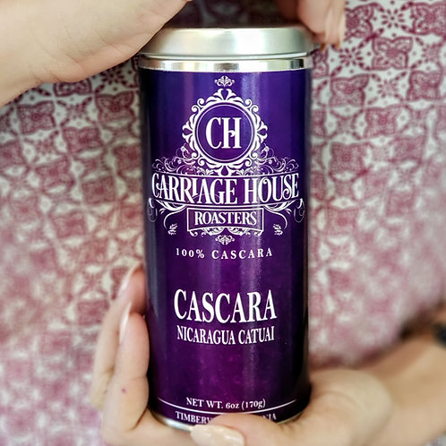 Cascara | Carmen Caturra Panama | $12.00