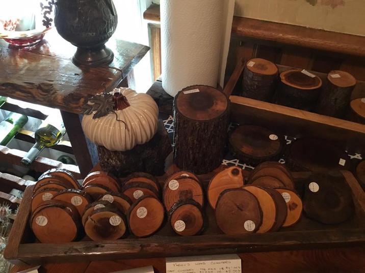 Zweigler Woodwork