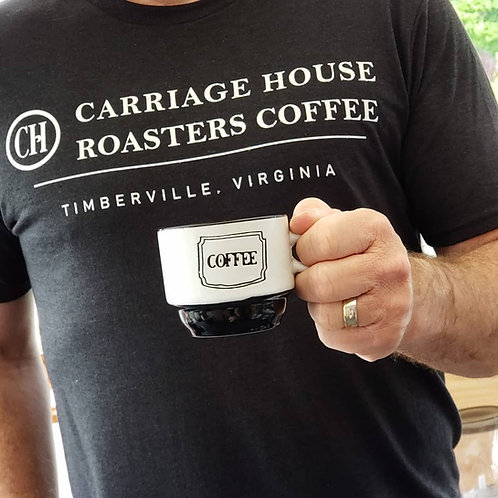 Carriage House Roasters Classic T-Shirt