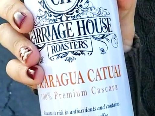 Meet Cascara