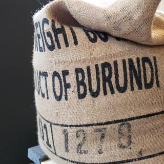 Burundi Single Origin