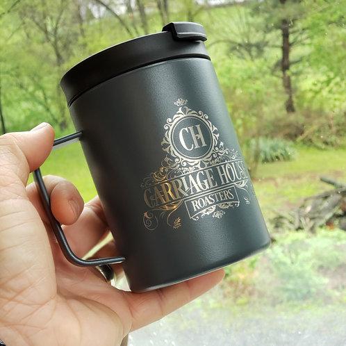The Independence | 12oz Insulated Steel Mug
