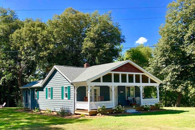 River Run Cottage