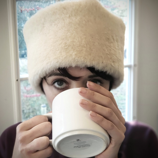 Coffee Enthusiast
