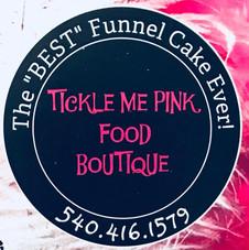 Tickle Me Pink Food Boutique