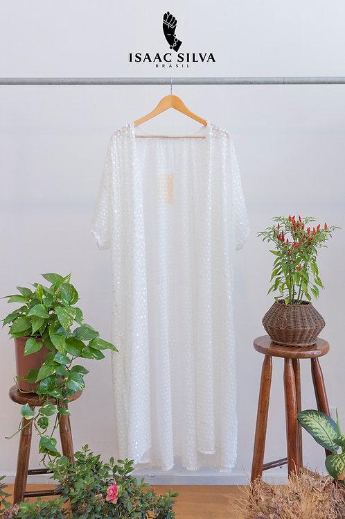 Kimono Acredite no Seu Axé